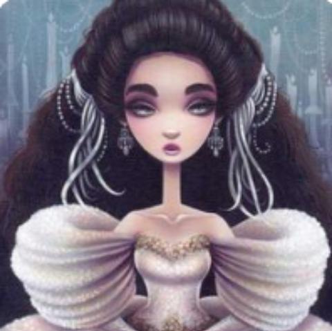 Dollmaker13's avatar