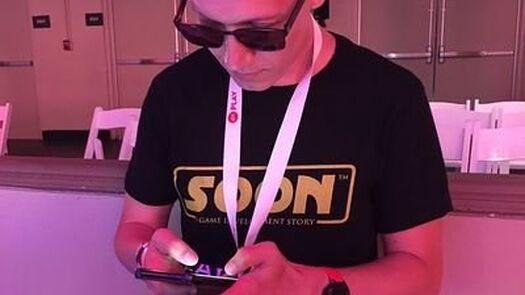 Ben Walke on Twitter