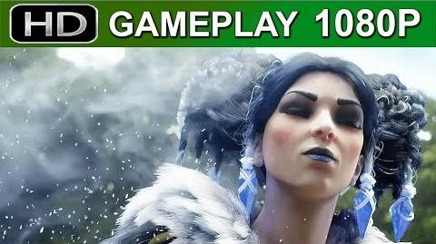 Fable Legends Gameplay 1080p HD (E3 2014)
