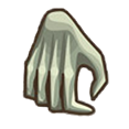 Anni Icon Trophy Undead Hand