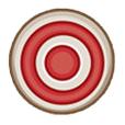 Anni Icon Target