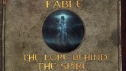 Fable The Lore Behind The Spire