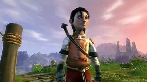 Fable 2 - Official Trailer