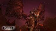 Jack of Blades Dragon Form