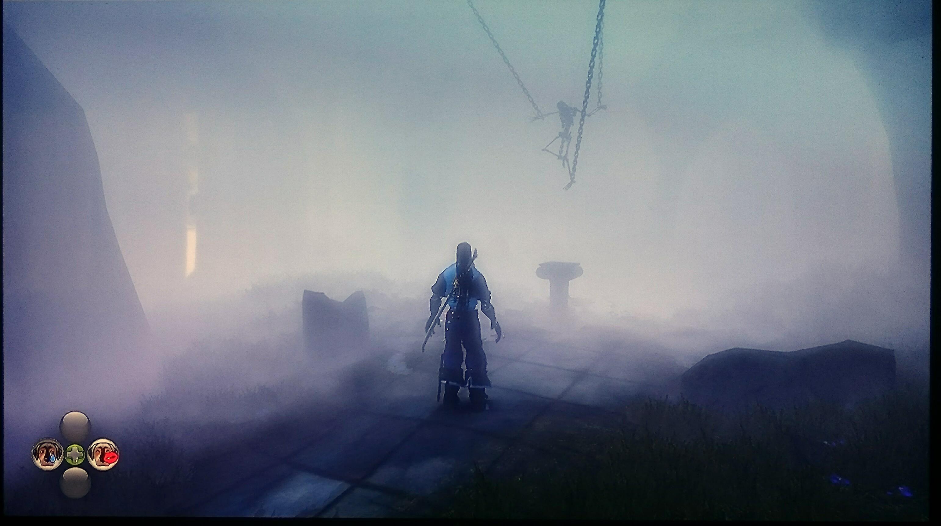 Mirror's Mist