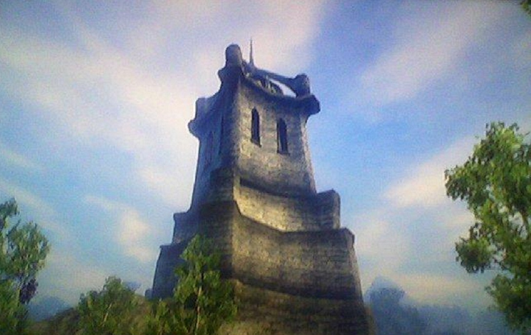 Brightwood Tower (Location)