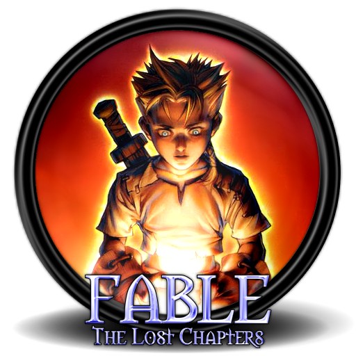 Серебряные ключи (Fable: The Lost Chapters)