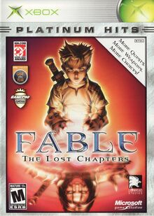 Fable - The Lost Chapters NTSC-U Box Art.jpg
