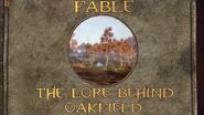 Fable The Lore Behind Oakfield