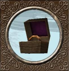 Фальшивое кольцо
