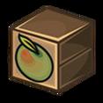 Anni Icon Food Crate