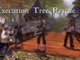 Execution Tree Rescue
