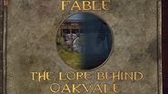 Fable The Lore Behind Oakvale