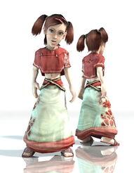 Damian-buzugbe-sister