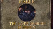 Fable The Lore Behind Hobbes