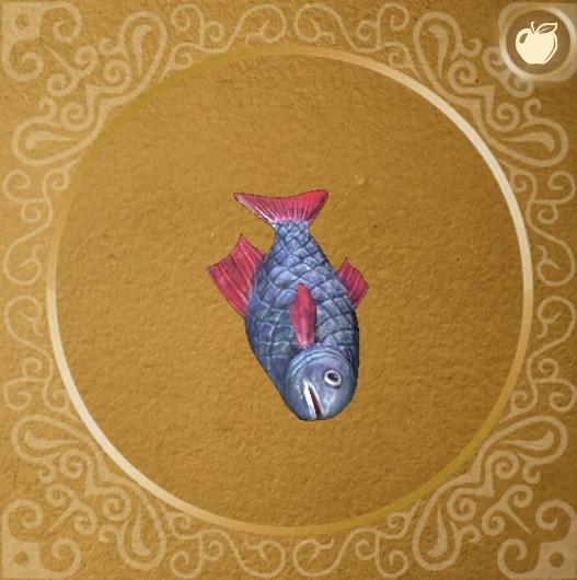 Лунная рыба