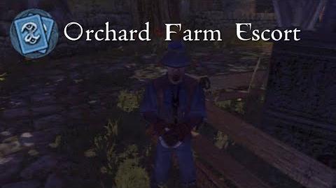 Orchard Farm Escort