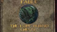 Fable The Lore Behind Chesty