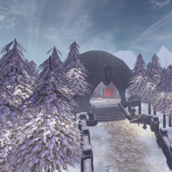 Archon's Shrine