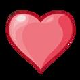 Anni Icon Heart Full