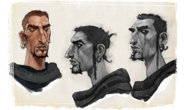 Shroud Faces Concept Small