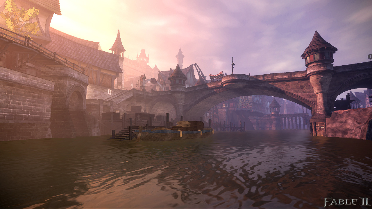 Bowerstone (Fable II)
