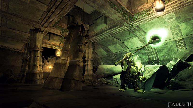 Twinblade's Tomb
