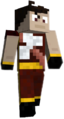 FH Reaver Minecraft