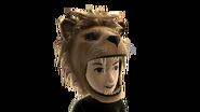 Lionhead Avatar 01