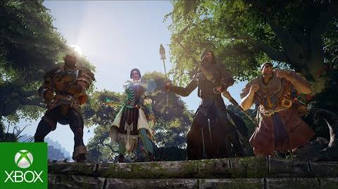 Fable Legends - An all-new shared adventure in Albion