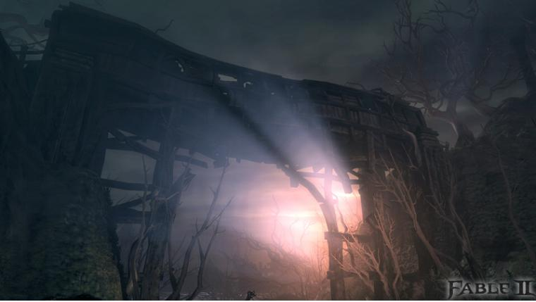 Wraithmarsh