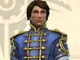 Hero of Brightwall