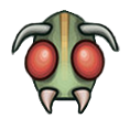Anni Icon Trophy Wasp Queen