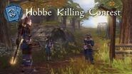 Fable - Hobbe Killing Contest