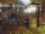 Hobbe Killing Contest