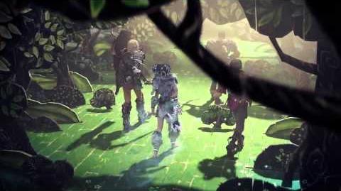 Fable Legends - Дебютный трейлер (RU)