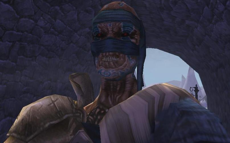 Archon's Bloodline