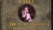Fable The Lore Behind Lucien Fairfax