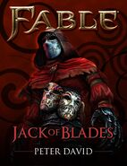 Fable Jack of Blades Cover