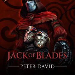 Fable: Jack of Blades