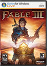 Fable III PC Cover
