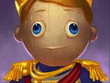 Hero King (Fable Heroes)