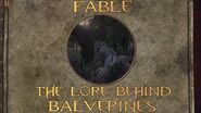 Fable The Lore Behind Balverines