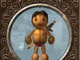 Коллекция кукольных Героев