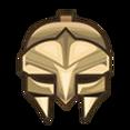 Anni Icon Trophy Thunder's Helmet