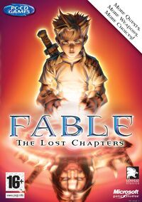 Fable The Lost Chapters обложка.jpg