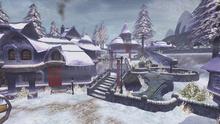 Snowspire Village (Fable TLC).png