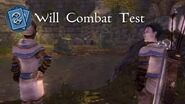 Fable - Will Combat Test
