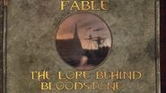 Fable The Lore Behind Bloodstone