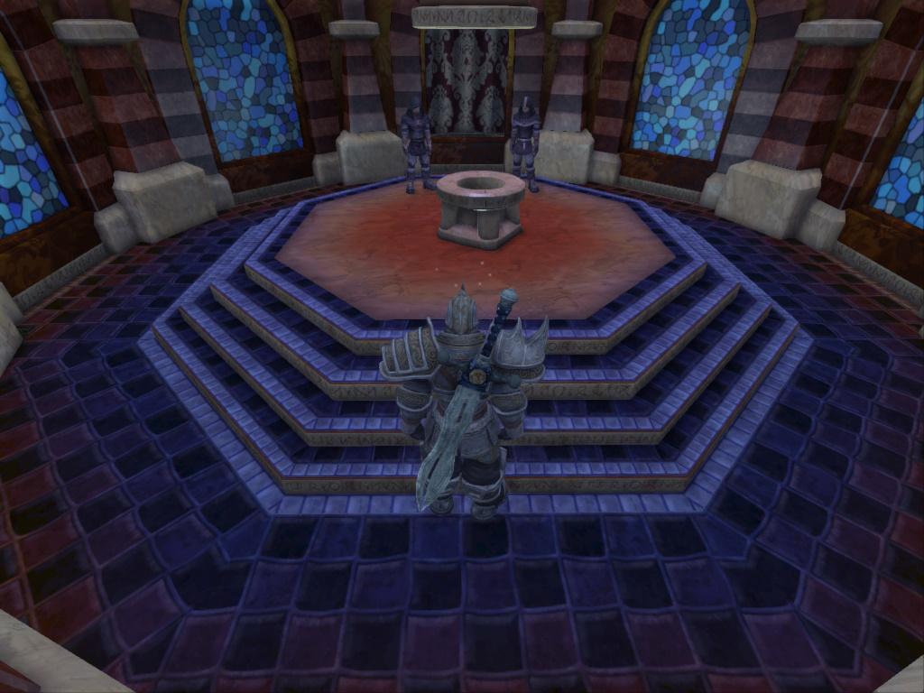 Храм Аво (квест)